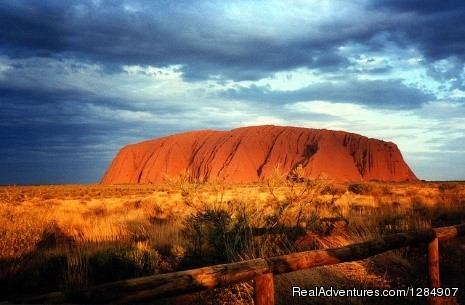 Escorted Tours of Australia with Distant Journeys