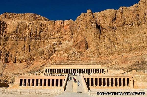 8 Days  - Cairo/Luxor/Aswan Alexandria, Egypt Sight-Seeing Tours