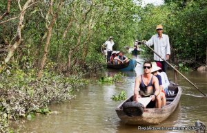 Discover Real Authentic Mekong Delta in Vietnam Vinh Long, Viet Nam Cultural Experience