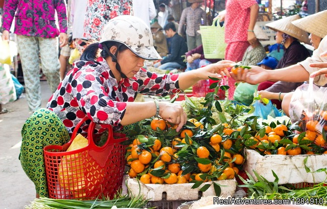 Discover Real Authentic Mekong Delta in Vietnam