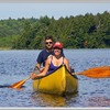 Guided Canoe & Kayak Tours into Algonquin Park