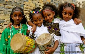 Adventure holidays in Ethiopia Addis Ababa, Ethiopia Sight-Seeing Tours