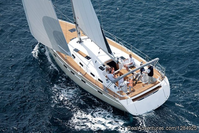Dream Journey Yachting - Sailing in Croatia