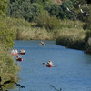 Canoeing And Camping  - A Family Nature Experience Odemira, Portugal Eco Tours