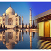 The Indian Luxury Trains Train Tours Dehli, India