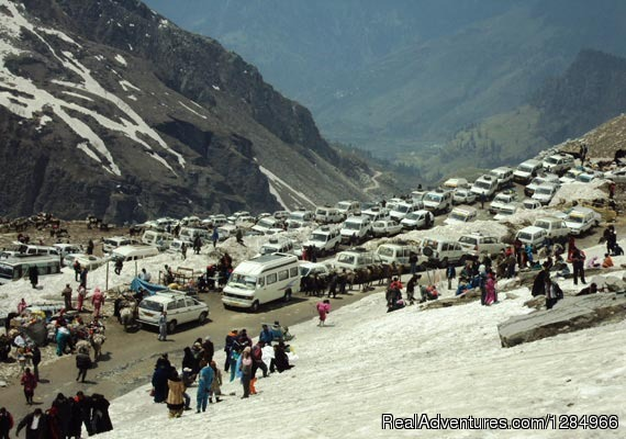 Best Kullu Manali Honeymoon Packages