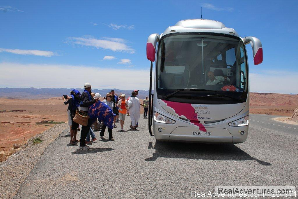 Bus Tour | Image #6/6 | Morocco Itinerary