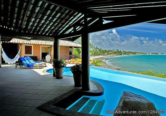 Sushine Villa Xx View