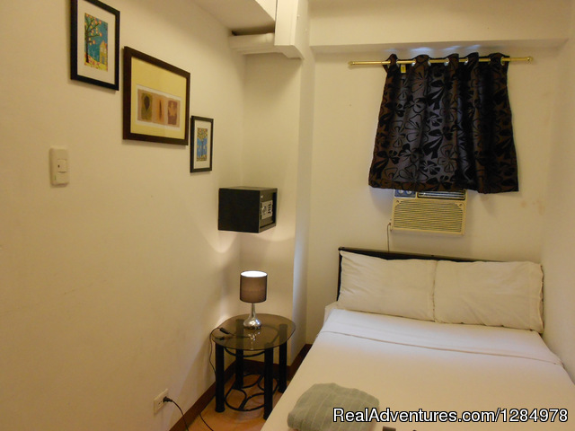 Cheap Manila Hotel Daily Makati Apartment for RENT
