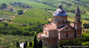Wine Tasting, Cooking Classes and Art in Tuscany Cultural Experience Pienza, Italy