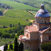 Wine Tasting, Cooking Classes and Art in Tuscany