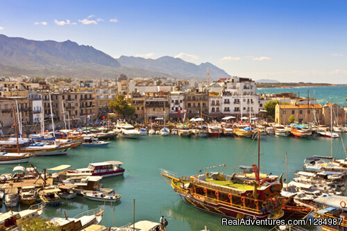 Direct Traveller: North Cyprus Holidays
