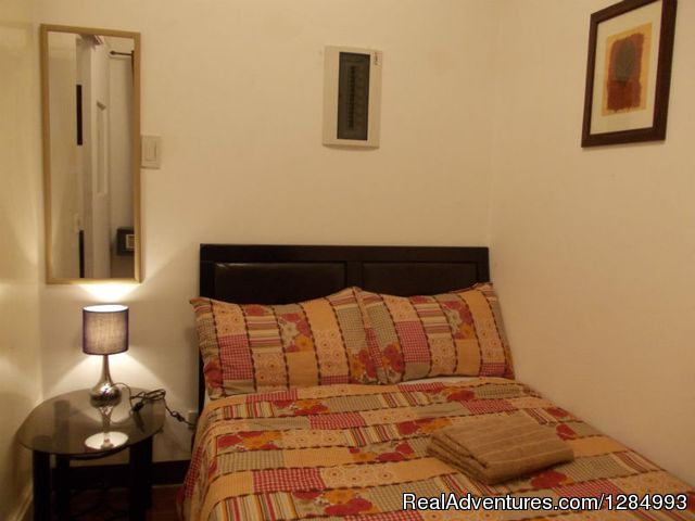 Cheap Manila Hotel BGC Daily Fort Inns Php 1388