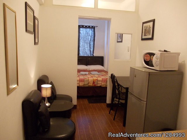 Room For Rent In Guadalupe Nuevo Makati