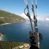 Paragliding guiding and tandem flights holidays