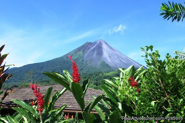 Sustainable Getaways & Adventures in Costa Rica