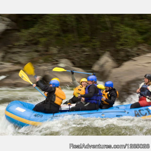 West Virginia Vacations & Travel Packages