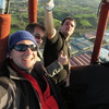 Hot air Balloon Flights in Asturias Ballooning .Spain, Spain