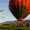 Hot air Balloon Flights in Asturias
