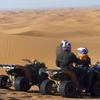 Quad and Buggy excursions 2-5 days.