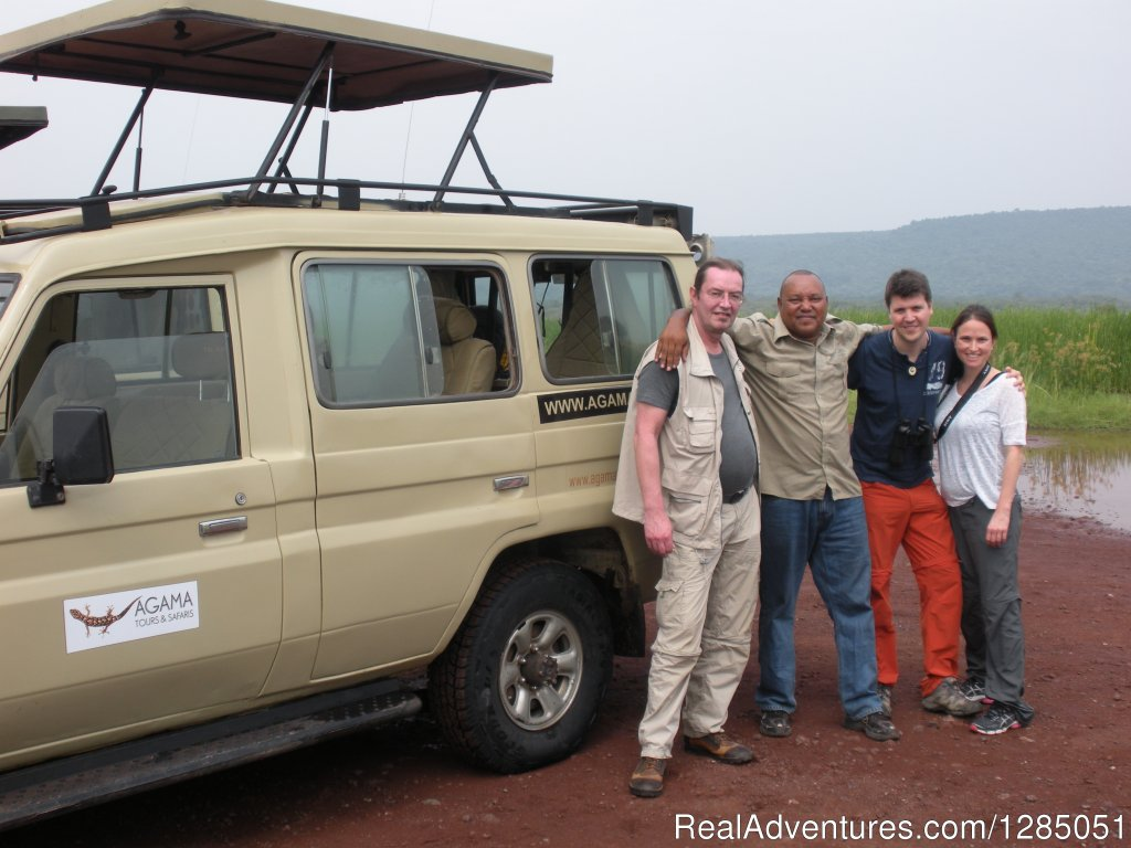 Ngorongoro | Image #4/5 | Agama Tours and Safaris
