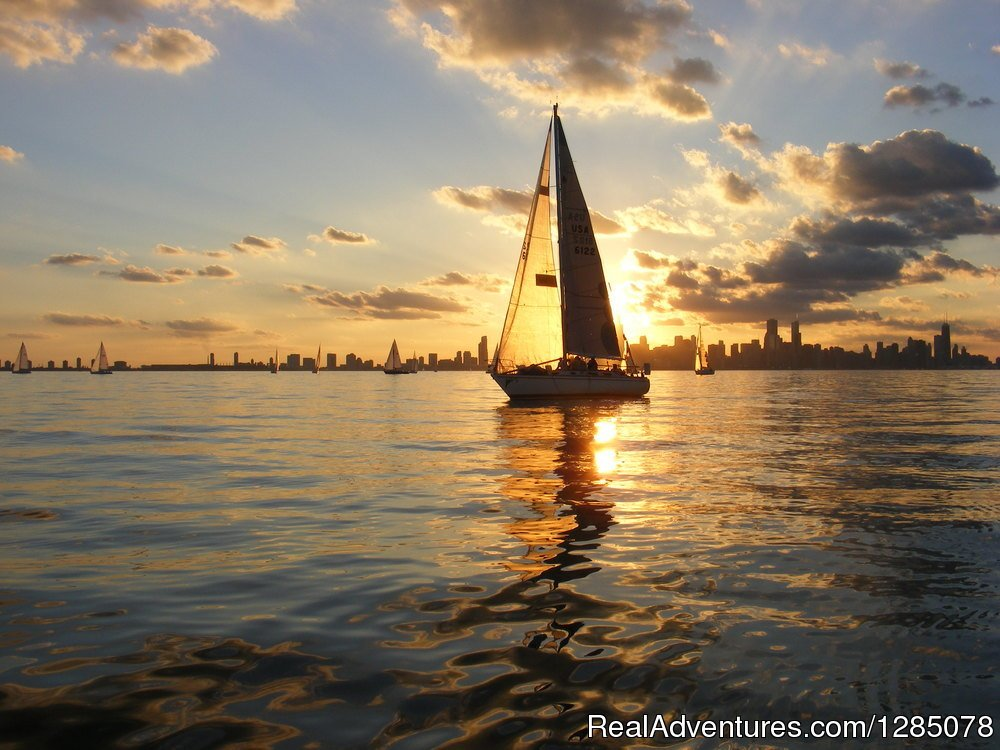 Image #2/4 | Luxury Sailing Yacht Charters