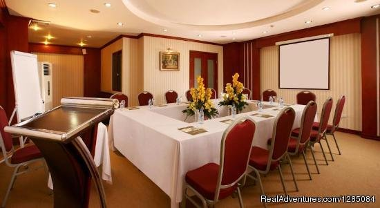 Bussiness Center | Image #12/13 | An Nam Legend hotel - Luxury hotel in Hanoi