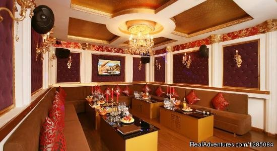 Karaoke Room | Image #13/13 | An Nam Legend hotel - Luxury hotel in Hanoi