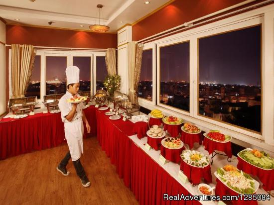 An Nam Legend hotel - Luxury hotel in Hanoi