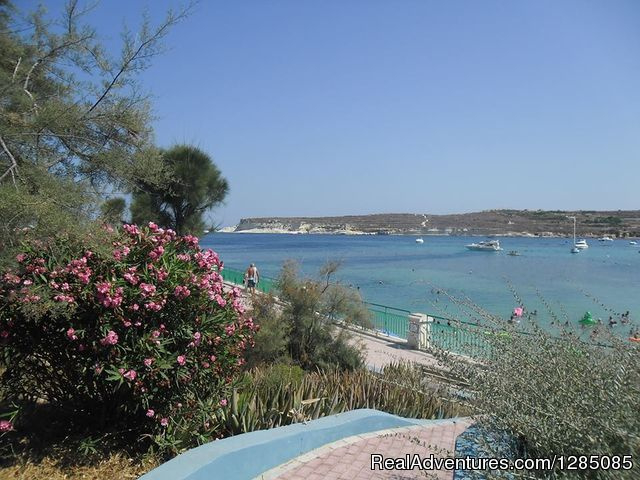 Malta-Sunshine Holiday Apartment Marsascala, Malta Vacation Rentals