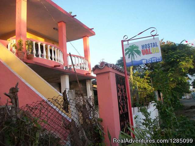 Hostal Valda Trinidad, Cuba Bed & Breakfasts