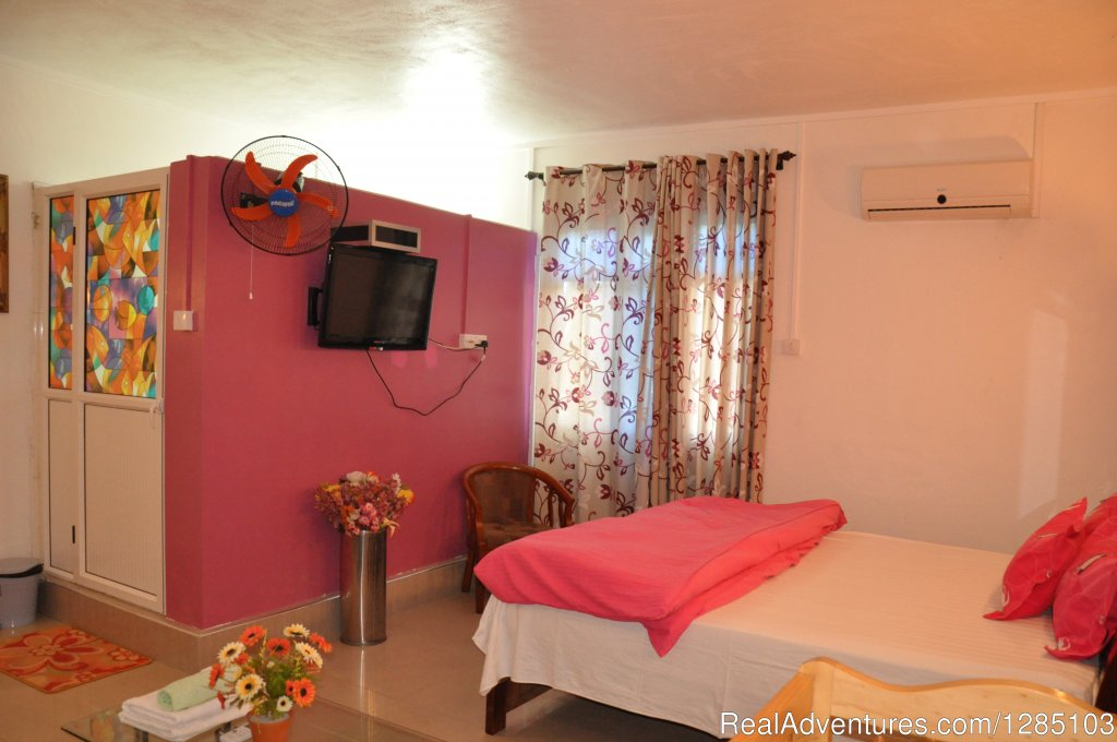 Image #9/10 | 3Ds International Tourist Home-10min from Airport