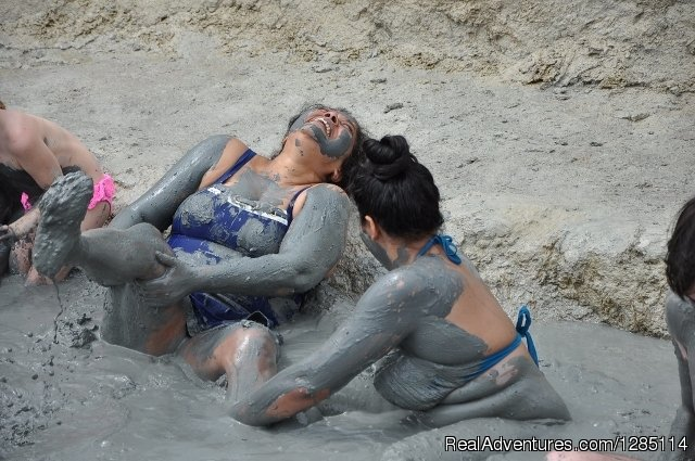 MUD is FUN at KRATER | Image #7/22 | Sports & Adventure Course & landscape wellness
