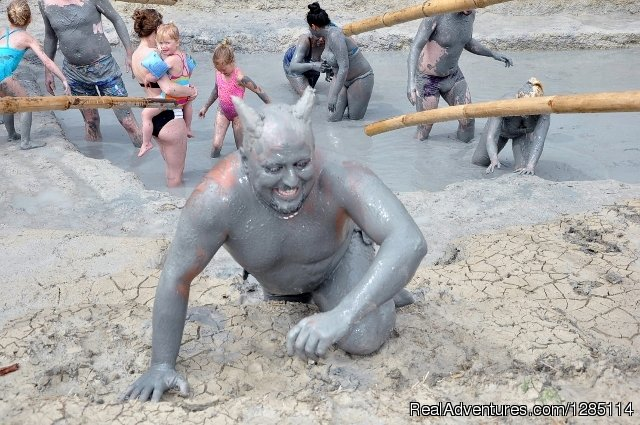 MUD is FUN | Image #8/22 | Sports & Adventure Course & landscape wellness