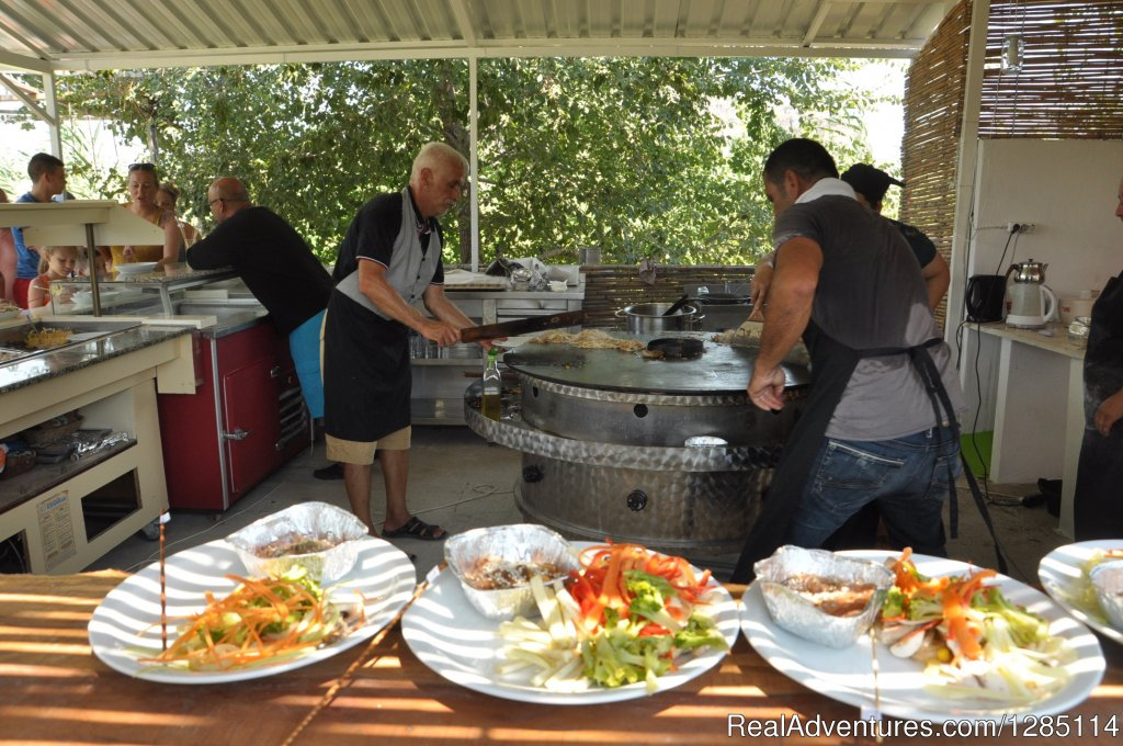 Show Cooking Mongolian Bbq | Image #21/22 | Sports & Adventure Course & landscape wellness