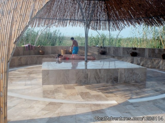 Traditional Turkish Bath | Image #3/22 | Sports & Adventure Course & landscape wellness