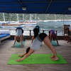 Yoga Cruise Turkey private and shared yacht cruise