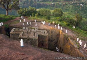 Luxury Ethiopia Tours with His-Cul Tour Operator Addis Ababa, Ethiopia Cultural Experience