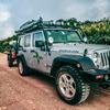 Nomad America Costa Rica Camping 4X4 Roadtrip