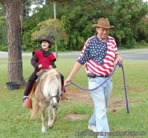 Sunshine Riding Trails Horseback Riding Chipley, Florida