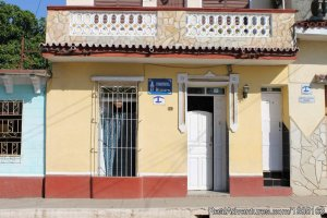 Hostal El Bucaro Trinidad, Cuba Bed & Breakfasts