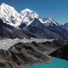 Everest Gokyo Trek via Basa