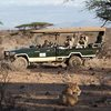 East African Exotic Safaris