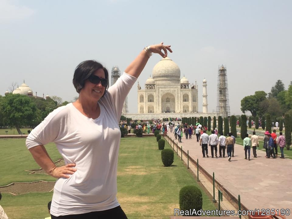 Kumar Taj Mahal Tour, (a Unit of Fly India Tour) is an independently owned Delhi based travel company which mainly deals in Inbound business. 