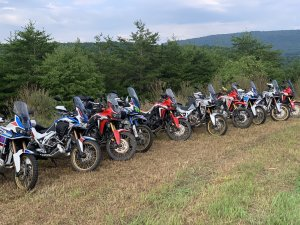 Dirt Bike, Adventure Bike and ATV Training Nottingham, Pennsylvania ATV Trips
