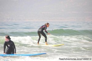 Taghazout Surf  Sunset Agadir, Morocco Hotels & Resorts