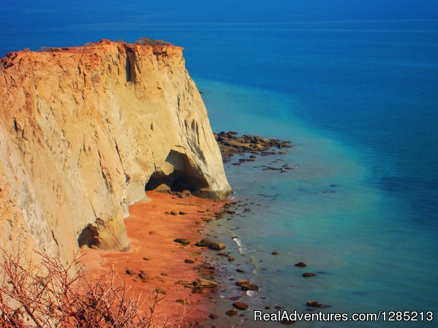 Explore Iran in Qeshm & Kish Island- 10 days: