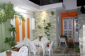 Hostal Villa Toledo Abbeville, Cuba Bed & Breakfasts