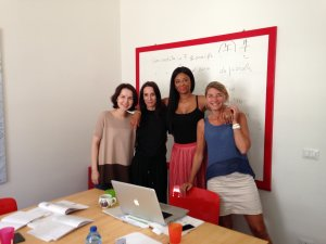Learn Italian with us Language Schools Genoa, Italy