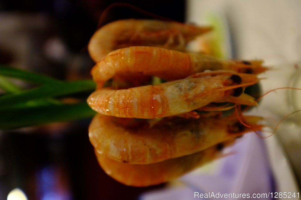 Vietnamese food | Image #15/20 | Halong Paloma Cruise